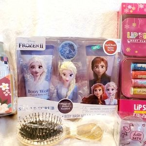 NIP GIRLS BEAUTY SET